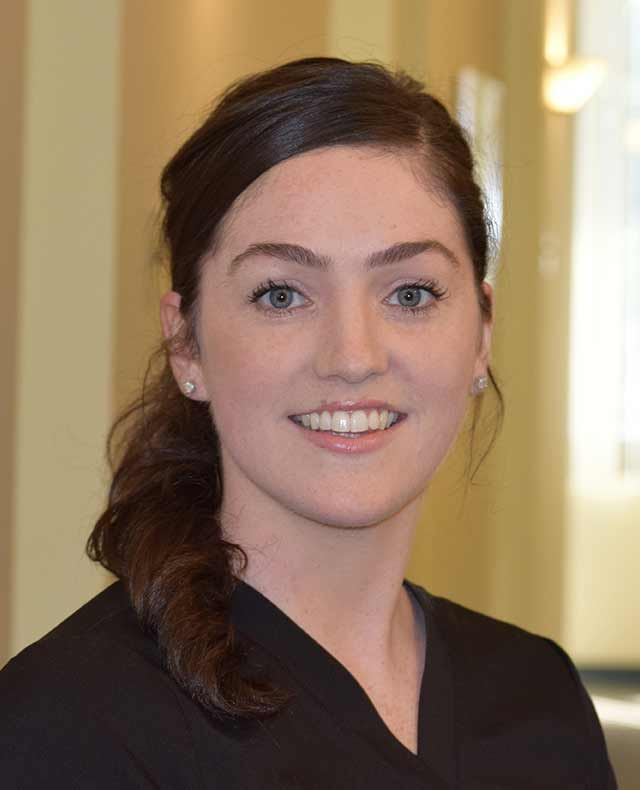 Meet our team - Roisin Devane